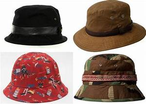 how to wear a bucket hat – daily mister