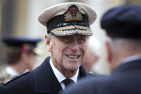 Prince Philip rumours go viral: U of T expert talks about ...