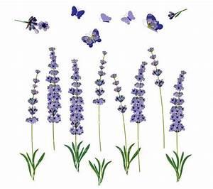 Best Lavender Clipart #24250 - Clipartion.com | Butterfly ...