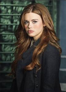 Holland Roden as Lydia Martin - 'Teen Wolf' Season 4 Cast ...