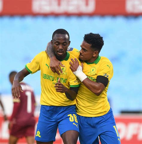 Sundowns makaton signing for babies group went to senseability last friday for the first time. Mamelodi Sundowns cruise to CAF Champions League victory