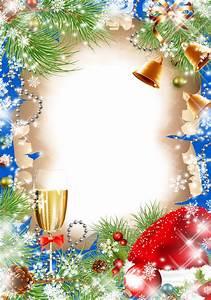 FRAMES GALLERY: Christmas Photo Frames 6