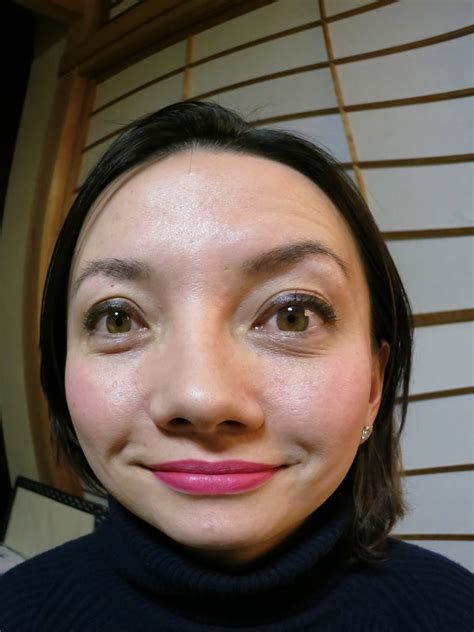 You Would Be Cute If You Had A Tiny Face Japanese