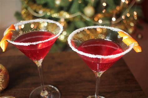 christmas martinis christmas martini recipe globe scoffers