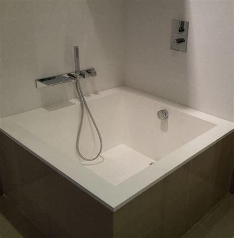 square lounge bath japanese style bath  display  livinghousecouk showroom  style