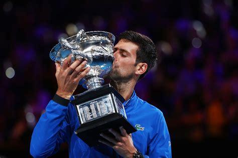 View the full player profile, include bio, stats and results for novak djokovic. Novak Djokovic: iron grip over ATP Tour to continue through Wimbledon