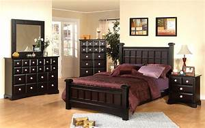 Furniture Awesome Peru Wooden Bed By Kathy Ireland