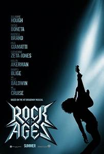 rock of ages 2012 trailer photos tom cruise