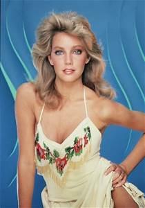 Heather Locklear Top 11 Sexiest Photos Through the Years ...
