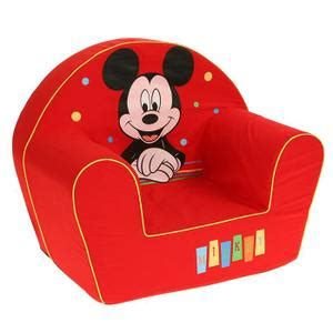 canap mickey fauteuil quax amazing fauteuil rotin enfant