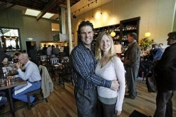 Dynamic duos of dining   Inside Scoop SF