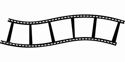 Film Strip Reel Blank Pixabay Movies Yearbook