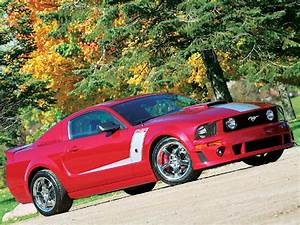 2007 Roush 427R Mustang - R You Experienced Photo & Image Gallery