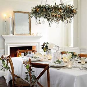 Country, Style, Chic, Christmas, Decor