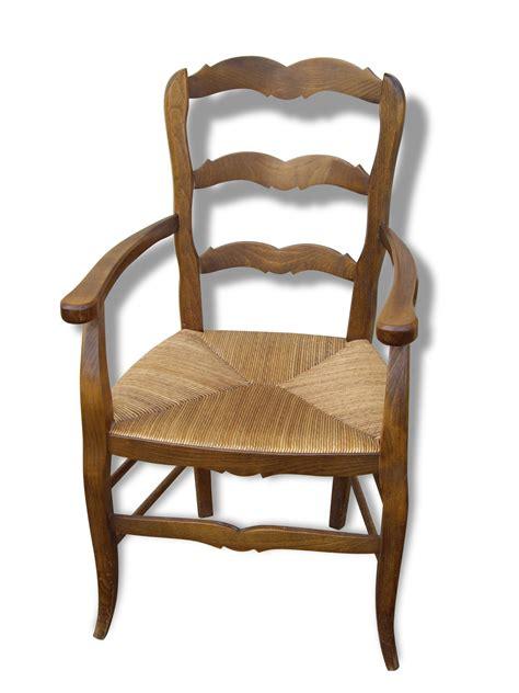 Chaise Ancienne Avec Accoudoir Chaise Empire De Georges