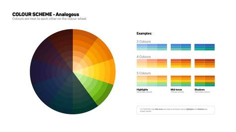 Building a colour system to unify illustrations   by Tung ...
