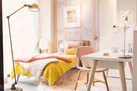rideau cuisine design appartement scandinave chambre d 39 enfant