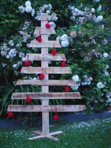 wooden tree decoration outdoor for christmas 2015 room decorating ideas home decorating ideas