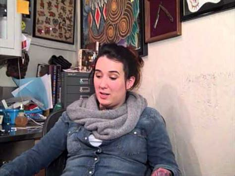valerie vargas tattoo artist interview  sparrow