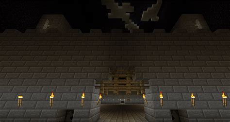 siege on castle steve 1 4 5 seige of castle steve minecraft minigame maps