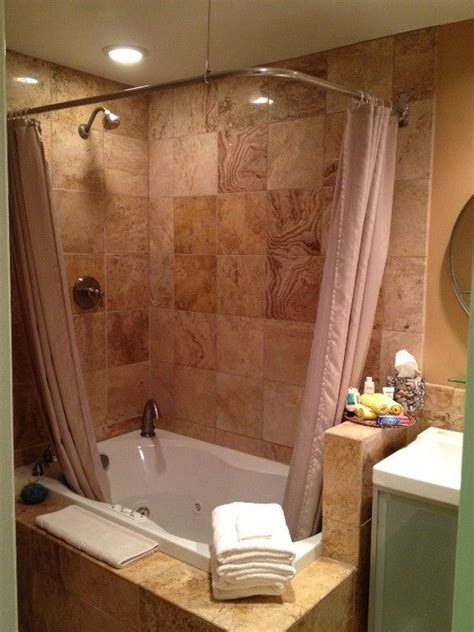 Whirlpool Bathtub Shower Combo by Whirlpool Shower Combo To Replace Shower In Master Bath