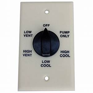 Top 6 Swamp Cooler Switch  U2013 Air Conditioner Parts