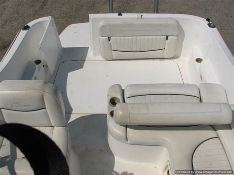 2001 Bayliner Ciera 2655 - New Indmar 350 - The Hull Truth ...