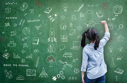 Innovation Skills Teaching Education Shutterstock Israel Kinderrechte