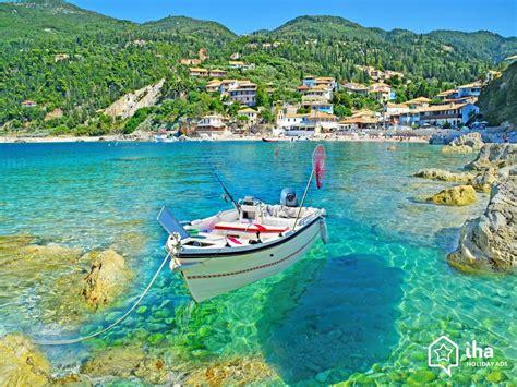 Lefkada Appartamenti Sul Mare by Affitti Agios Nikitas Per Vacanze Con Iha Privati