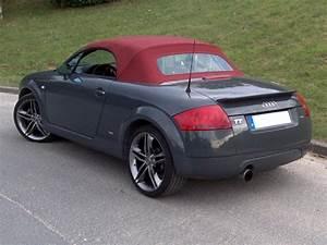Audi Cergy : troc echange audi tt cabriolet nimbus 180cv sur france ~ Gottalentnigeria.com Avis de Voitures