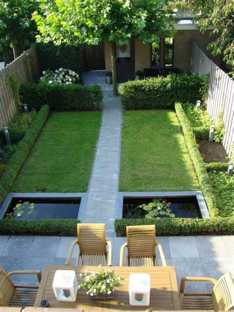 diseno de jardines  casas conoce las tendencias