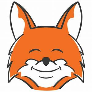 Clipart fox face clipartfest - Cliparting.com