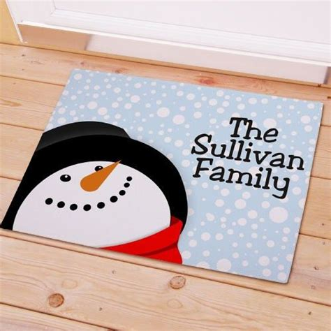Best Doormat For Snow by Best 25 Doormat Ideas On Gifts