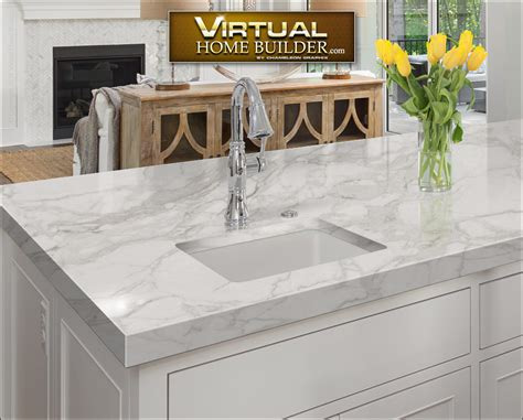 countertop edging countertop edge visualizer by home builder