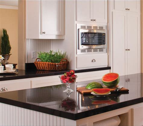 kitchen paint colors for black countertops 50 inspired white cabinets and black countertops