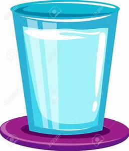 Glass Of Water Clipart – 101 Clip Art