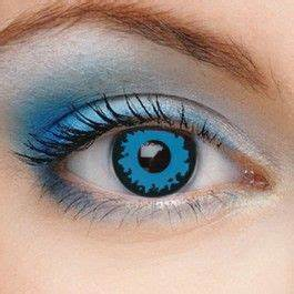Best Colored Contacts for Brown Eyes – Hazel, Blue, Green ...