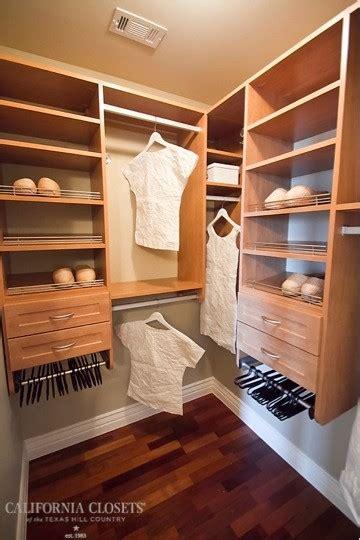 vidorra showcase san antonio contemporary closet