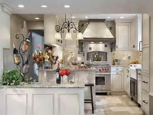 Backsplash With White Cabinets And Granite by Santa Cecilia Light Granite White Cabinets Backsplash Ideas