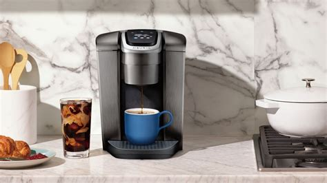 How To Properly Clean A Keurig Coffee Machine To Keep Bacteria And Mold At Bay Keurig