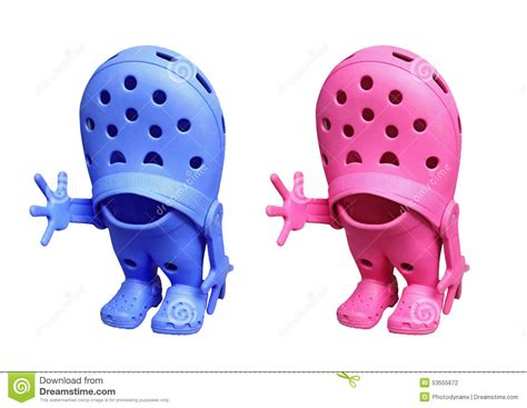Crocs Shoes