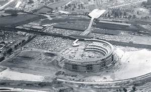 Shea Stadium - history, photos and more of the New York ...
