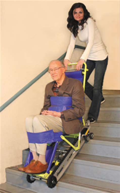 evacuation chairs operation evacu trac garaventa lift