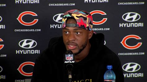 Bears' Robinson ready to be a cornerstone of an improved ...