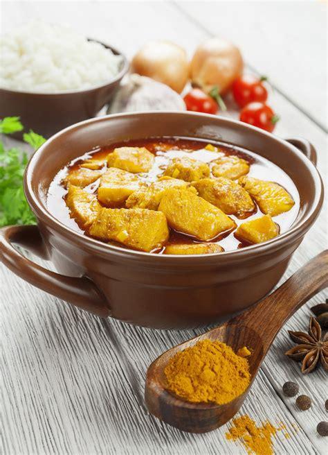 coco cuisine recette poulet curry coco