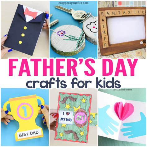 fathers day crafts cards and craft ideas for 793 | Fathers Day Crafts Ideas for Kids