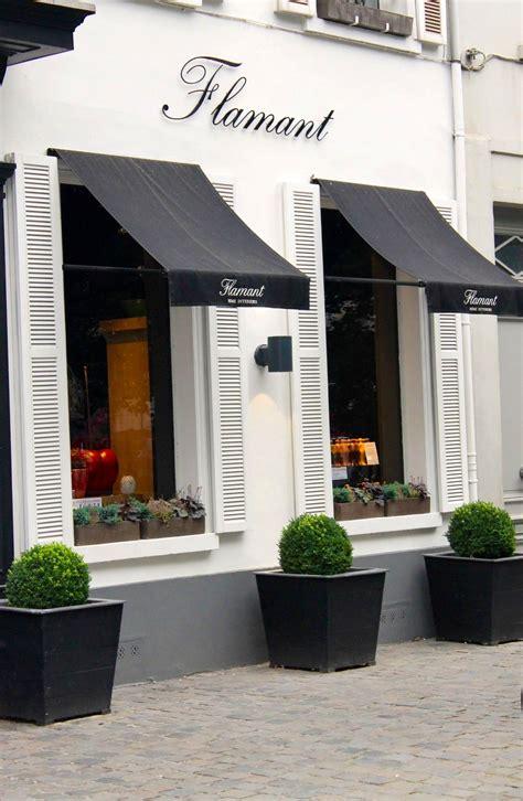boutique canap tienda muy señorial y elegante marca la diferencia frente