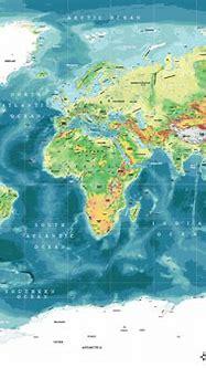 World Map Vector (2020) – Maptorian