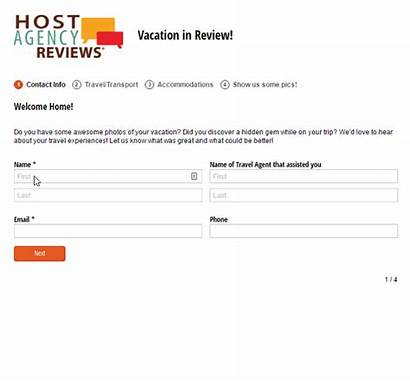 Travel Agent Forms Templates Agency Template Client