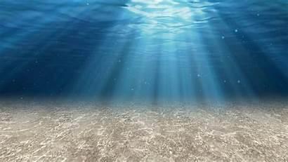 Sea Under Ocean Background Backgrounds Wallpapers Underwater